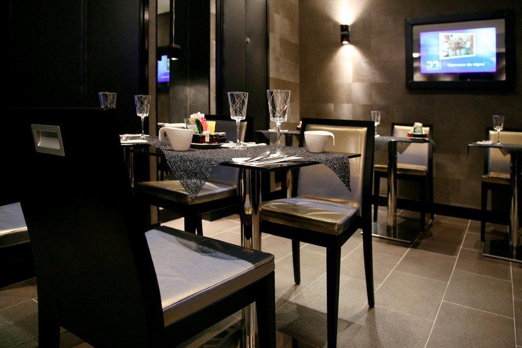 Galerie de photos hotel l adresse paris paris for Adresse chambre des notaires de paris